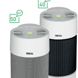 PURIFICADOR DE AIRE IDEAL AP30 PRO