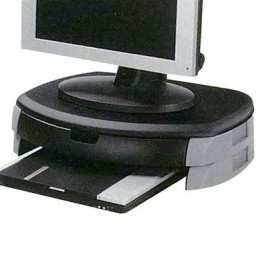 Soporte para monitor Q-Connect 43336